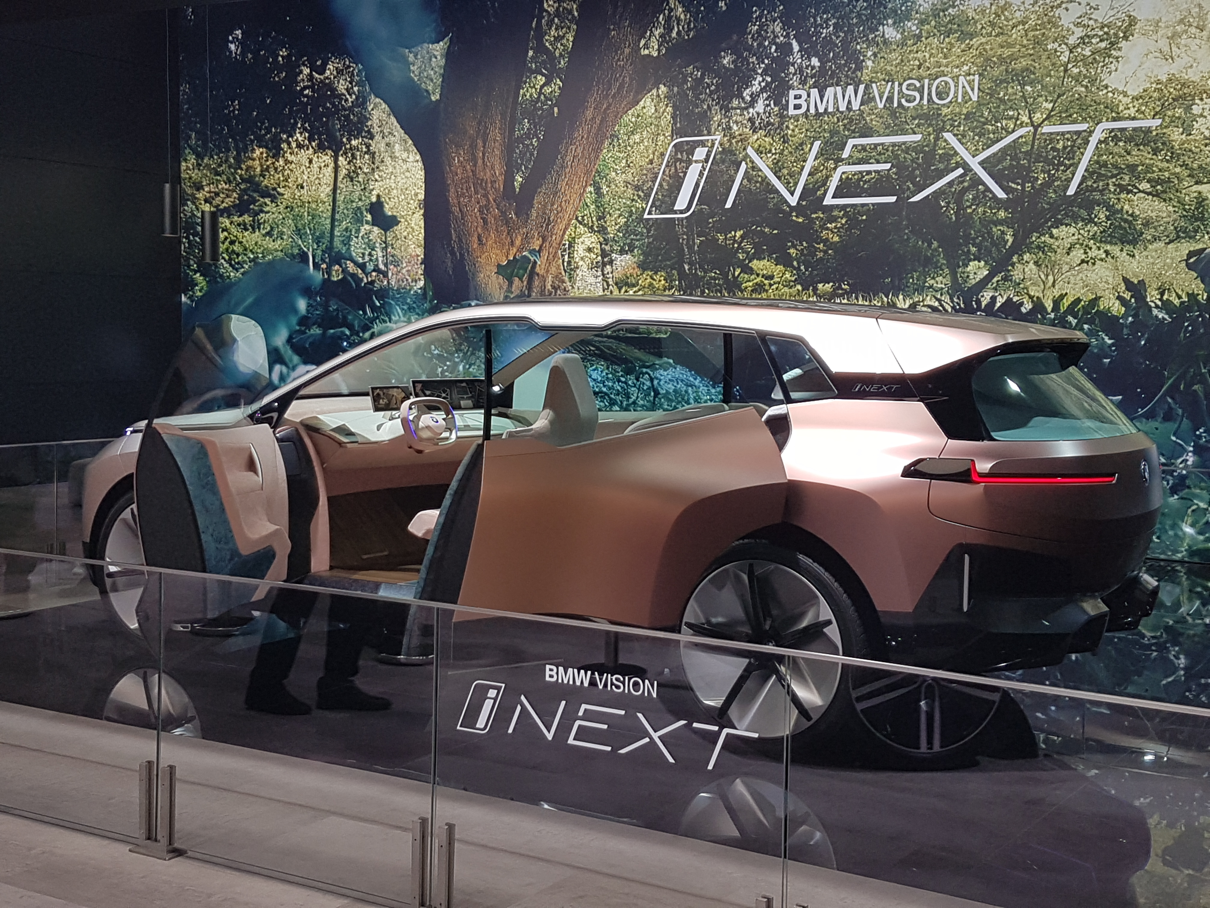 A1_BMW Concept Car