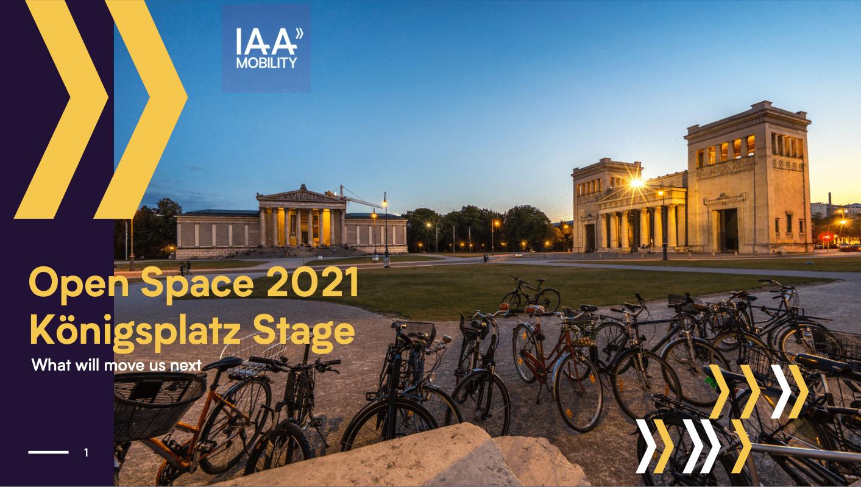 IAA-Mobility-Open-Space-2021-Koenigsplatz-Stage