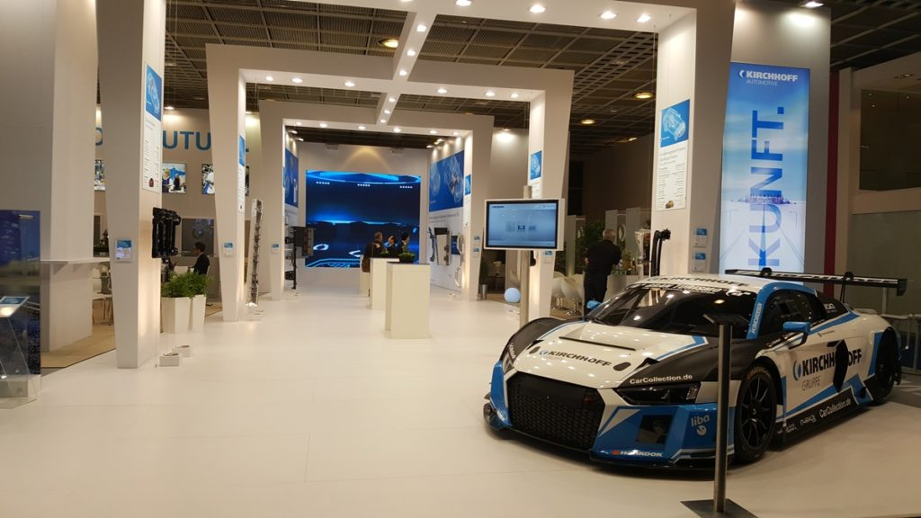 KIRCHHOFF Automotive trade fair blog | Page 2